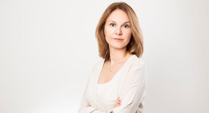 Katarina Obradović Baklaja