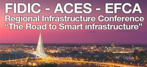 Road to smart infrastructure