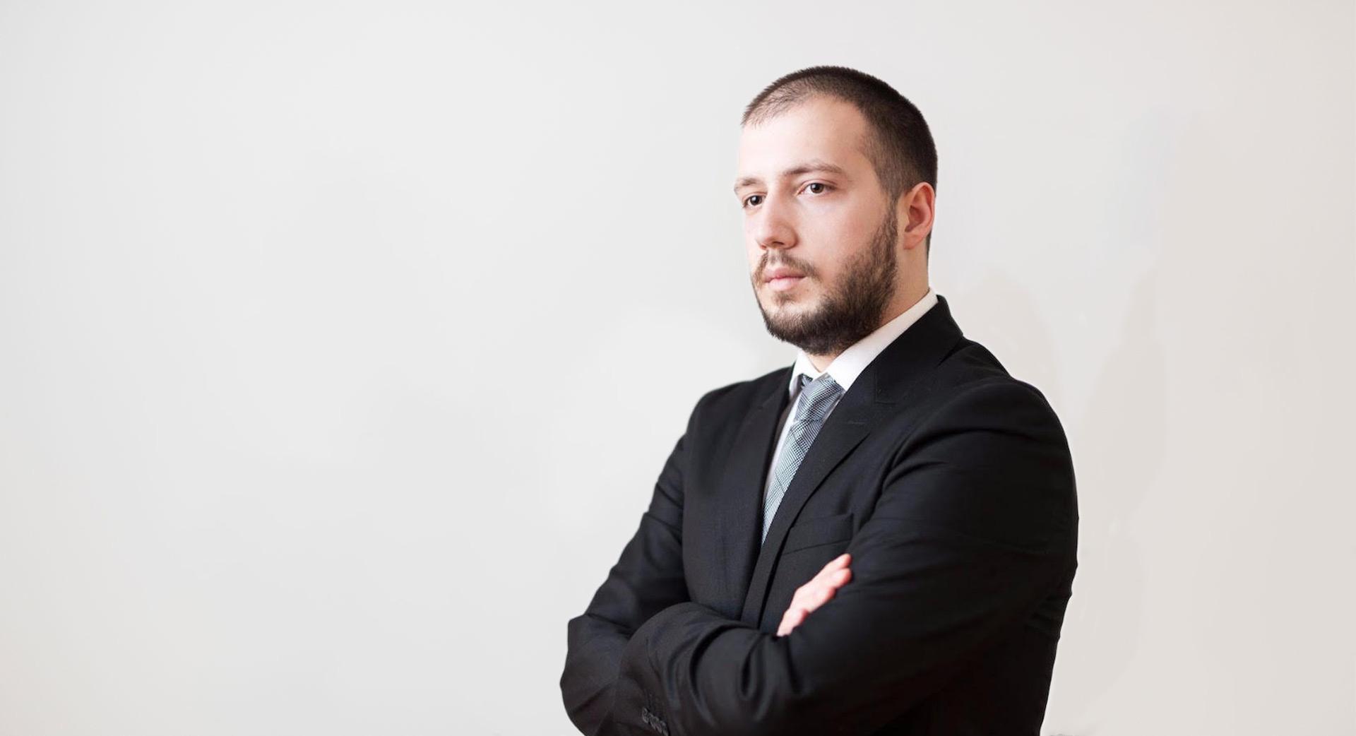 Marko Belić